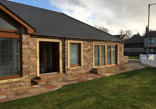 Building and Construction Services in South Lanarkshire
