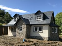 Bespoke Homes built by McCann Builders Construction Services