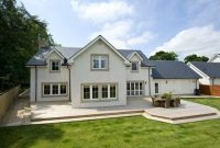Bespoke Homes built by McCann Builders Construction Services in South Lanarkshire