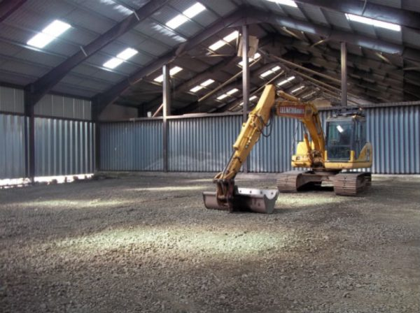 Commercial Building Projects in Biggar and Surrounding Areas