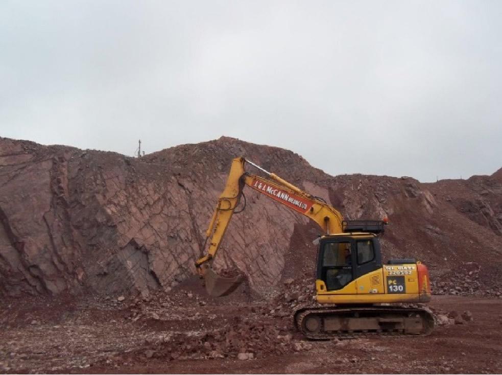 Commercial Building Works South Lanarkshire