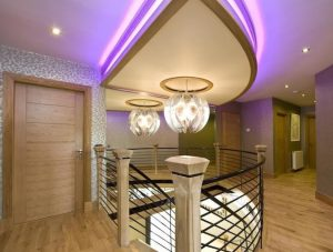 Internal building works, renovations, extensions and lighting by J & J McCann Construction Services