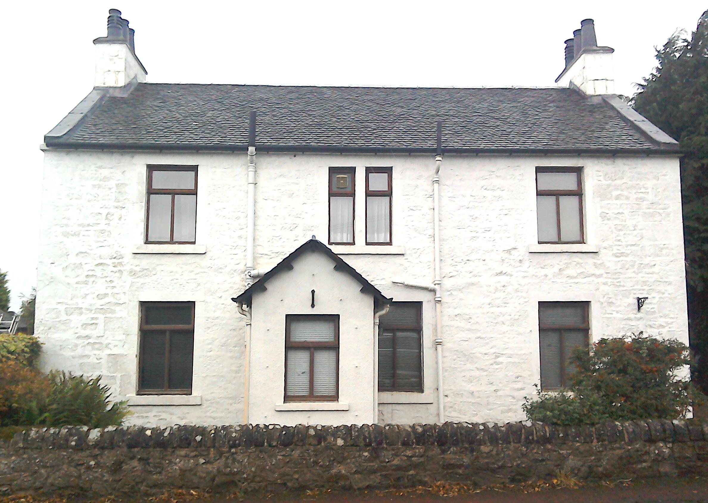 Roofing Repairs, Biggar South Lanarkshire