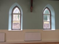 St Mary's Hall, Biggar renovation by J & J McCann Construction Services img 6