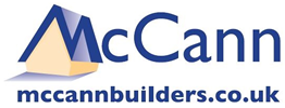 McCann Builders Ltd Construction Services Logo